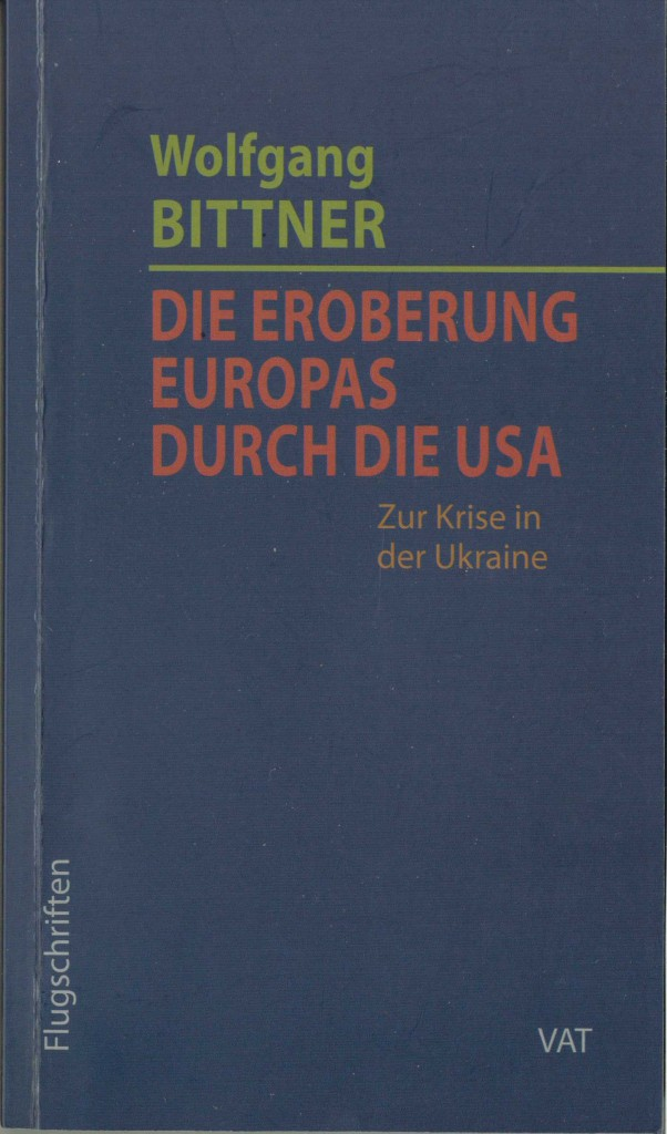 06-11-2014 cover rezi Die eroberung europas
